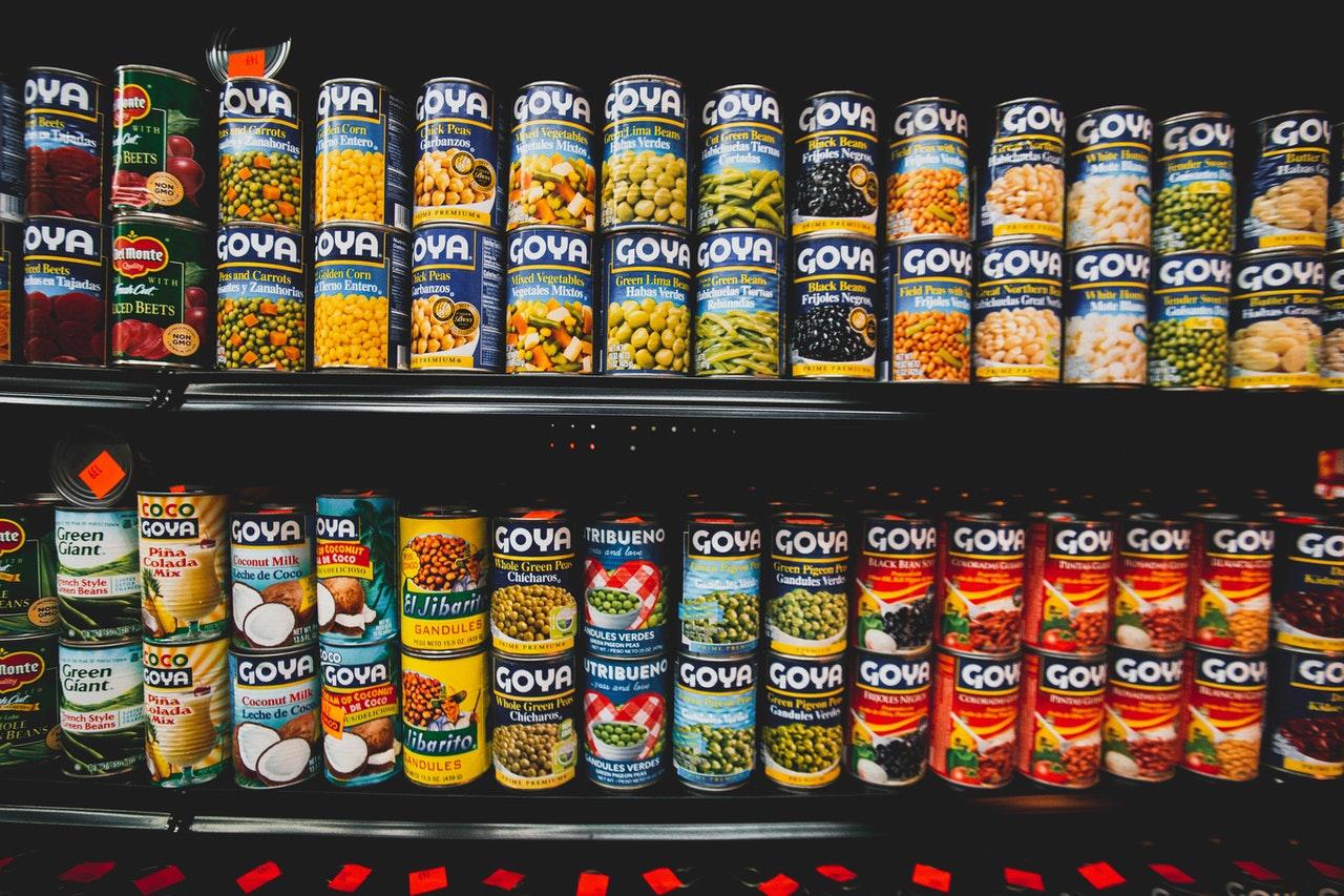 invertir en industria alimentaria, mejores inversiones, negocios rentables